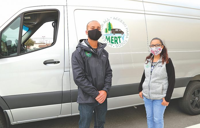 South County Mobile Emergency Response Team for Youth Watsonville