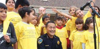 Watsonville police chief David Honda retire