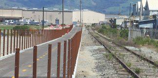 rail trail watsonville