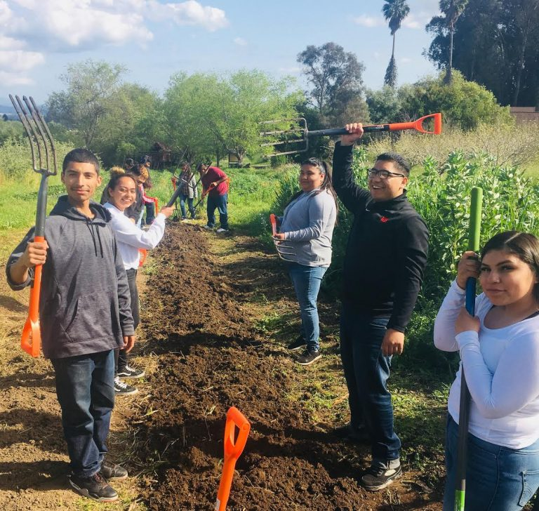 These organizations see a new vision for Watsonville's nutritional lifestyle