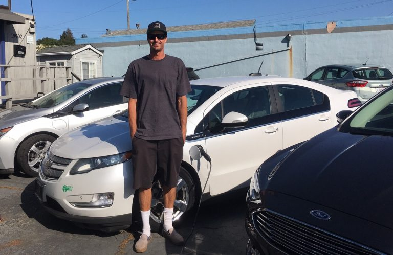 EVs for Everyone connects drivers to electric vehicles