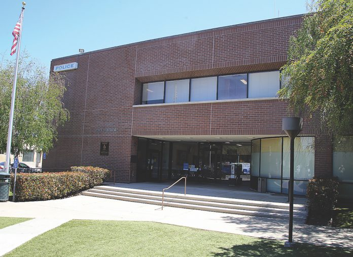 Watsonville downtown plan civic center