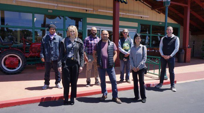 staff of life watsonville