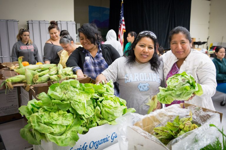 Appreciating the bounty of our agriculture community