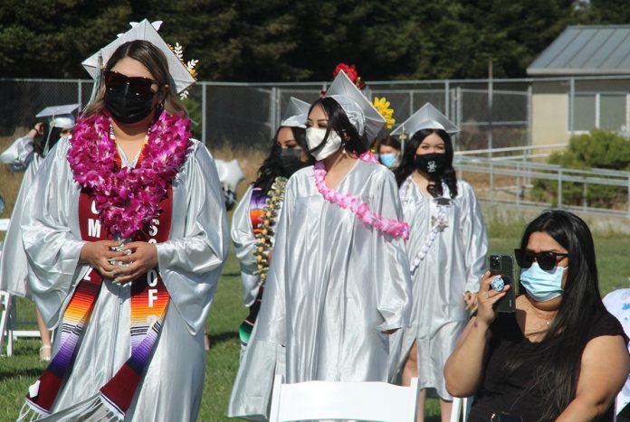 new school graduation
