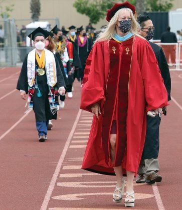 watsonville hgih graduation