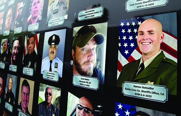 Damon Gutzwiller Beyond the Call of Duty