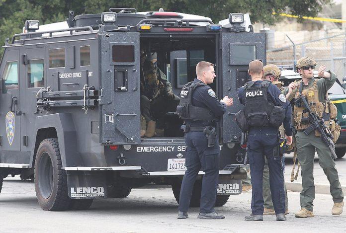 Watsonville shooting