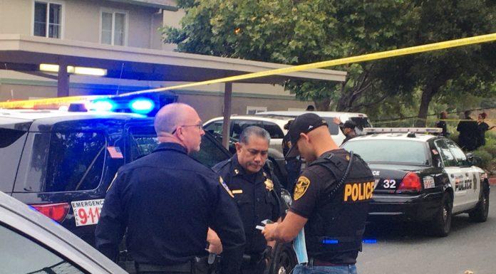 Watsonville homicide