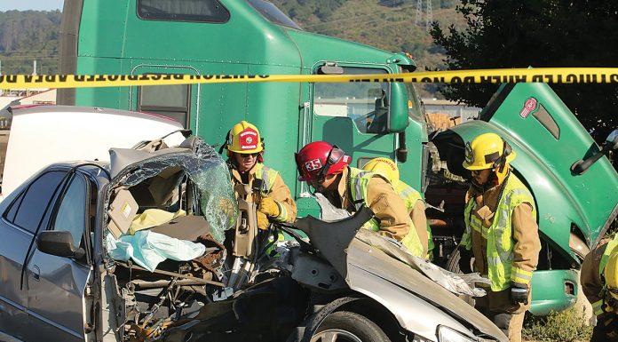 Watsonville crash