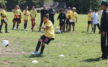 Aztecas Soccer