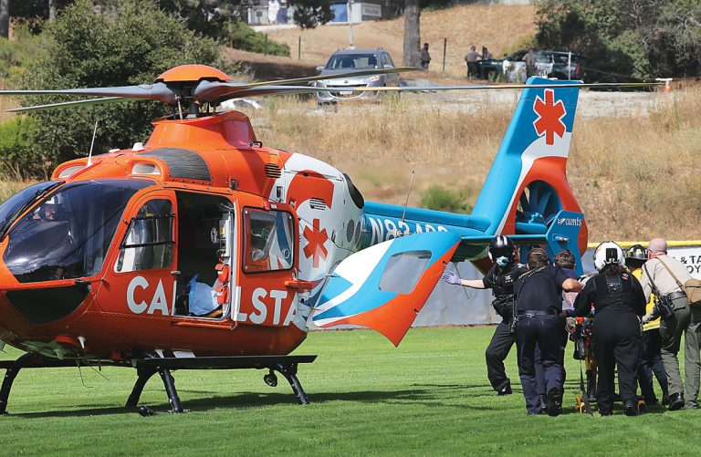 Aptos High student dies after being stabbed on campus
