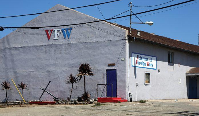 Watsonville VFW