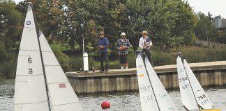 Monterey Bay Model Yacht Club