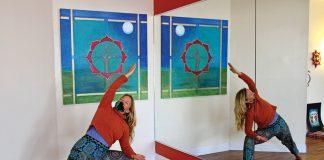 Watsonville Yoga