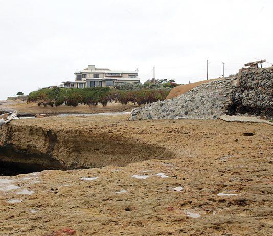Santa Cruz Cliff