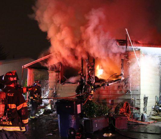 watsonville fire
