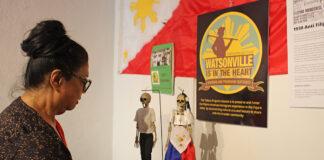 dia de los muertos pajaro valley arts